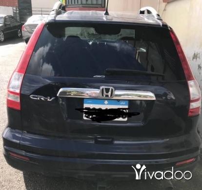 Honda in Beirut City - Honda CR-V model 2009