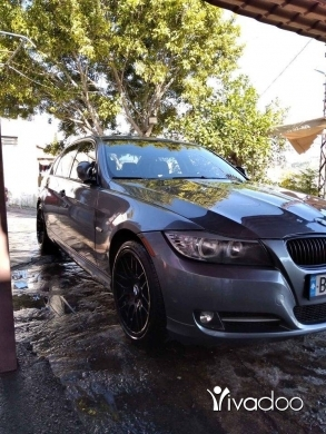 BMW in Beirut City - E90 335