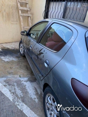 Peugeot in Tripoli - for sale