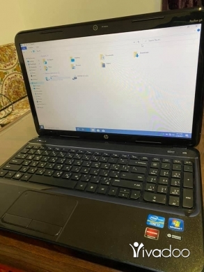Computers & Software in Haret Hreik - Laptop hp cor i7 with vga. Kter ndef