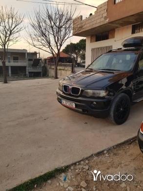 BMW in Tripoli - للجادين فقط X5