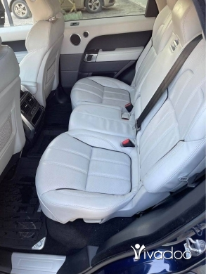 Rover in Beirut City - for sale