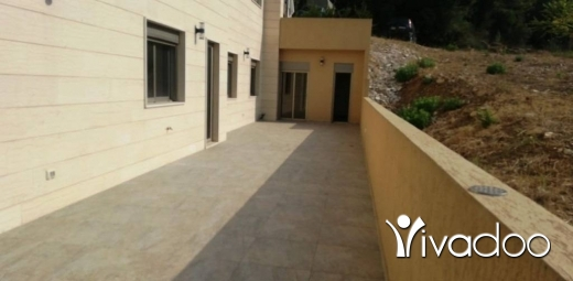 Apartments in Mazraat Yachouh - L07325 - 3-Bedroom Apartment with Terrace for Sale in Mazraat Yachouch