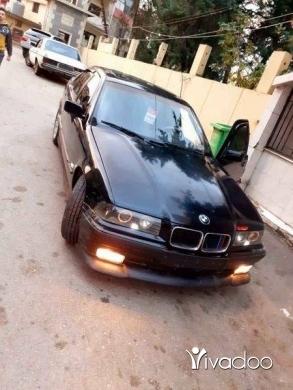 BMW in Halba - BMW boy 93