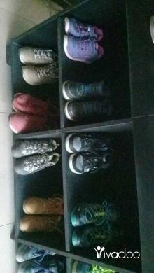 Clothes, Footwear & Accessories in Minieh - أحذية أوروبية