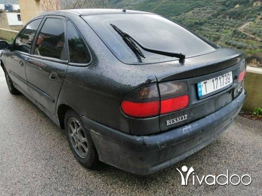 Renault in Halba - للبيع
