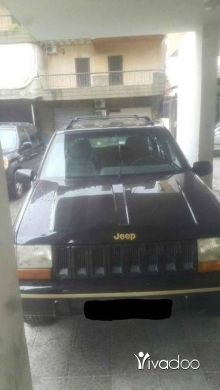 Jeep in Sarba - Car for sale
