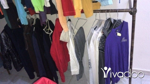 Clothes, Footwear & Accessories in Dekouaneh - تصفية محل ألبسة جديدة و أوروبية
