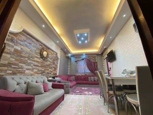 Apartments in Abou Samra - Apartment For Sale In Abou Samra, Tripoli