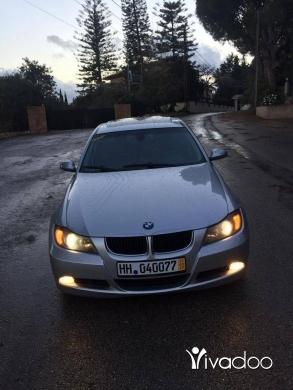 BMW in Tripoli - للجادين فقط