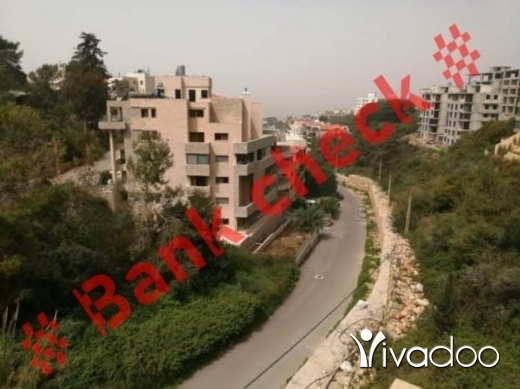 Land in Yarzeh - A 1619 m2 land for sale in Yarzeh