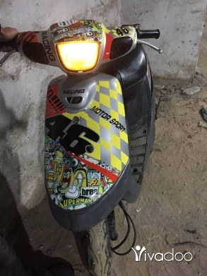 Motorbikes & Scooters in Bourj el Barajneh - Aprio