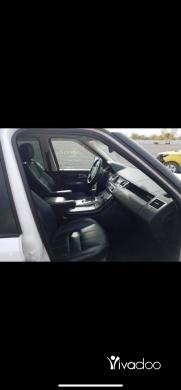 Rover in Tripoli - for sale