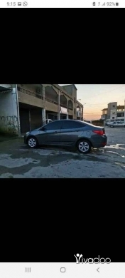 Hyundai in Tripoli - for sale