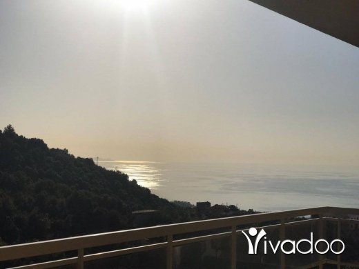 Apartments in Halate - L07529 - Duplex Apartment for Sale in Halat with a Garden