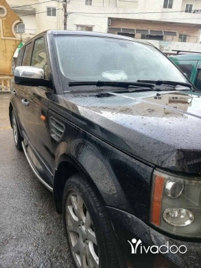 Rover in Beirut City - Range rover sport 2006 خارق نظافة موجود بصور اتصل او واتساب 03603028