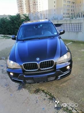 BMW in Beirut City - bmw x5