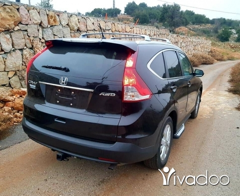 Honda in Beirut City - Honda crv ex 2014 4x4
