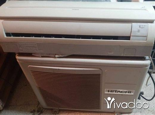 Appliances in Beirut City - مكيف هيتاشي