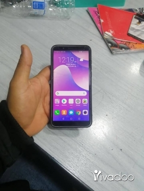 Phones, Mobile Phones & Telecoms in Tripoli - للبيع او تبديل هواوي y7 برايم ٢٠١٨