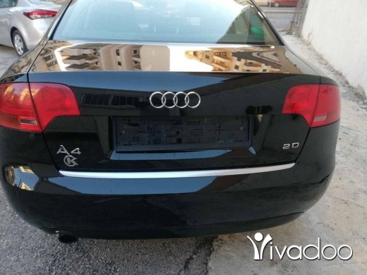 Audi in Beirut City - اودي A4