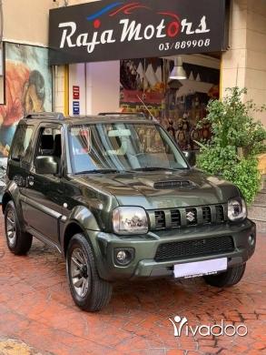 Suzuki in Beirut City - Suzuki jimny 2018 o km zero ☎️03889908