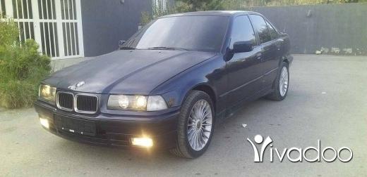 BMW in Zgharta - bmw boy