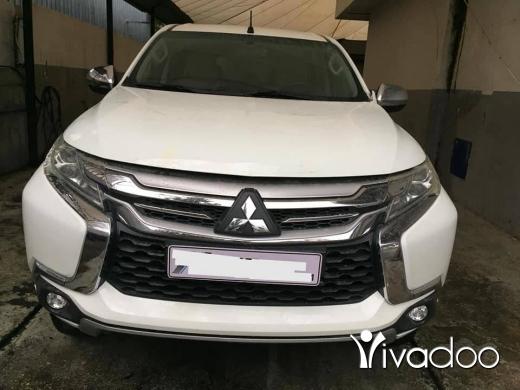 Mitsubishi in Beirut City - Mitsubishi Montero Sport 4×4