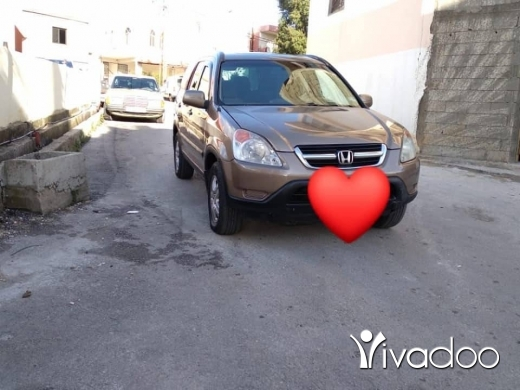Honda in Beirut City - for sale