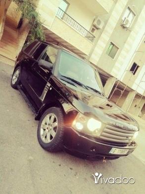 Rover in Saida -
