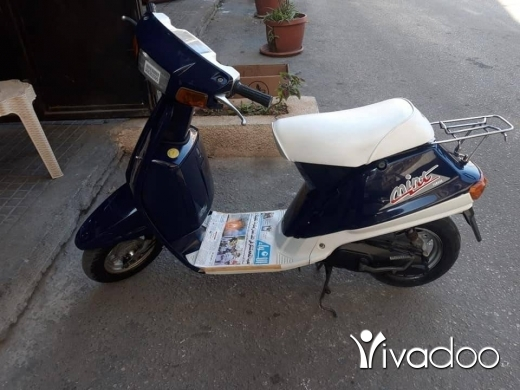Motorbikes & Scooters in Tripoli - Mint