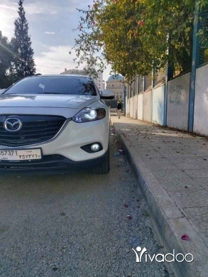 Mazda in Beirut City - Mazda CX9 4wheel 2010