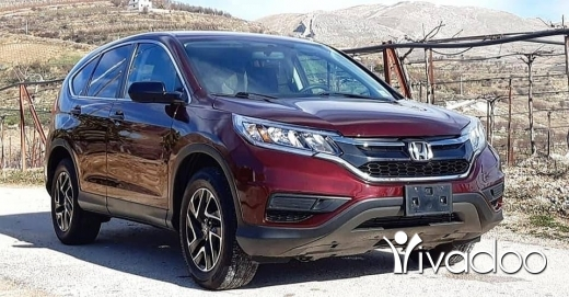 Honda in Beirut City - Honda crv LX special edition 2016