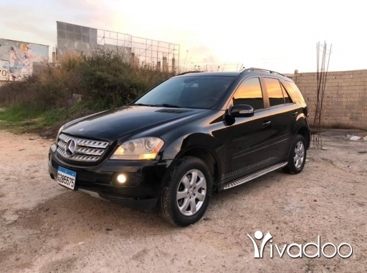 Mercedes-Benz in Zgharta - Ml 350 2006