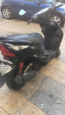 Motorbikes & Scooters in Alma - موتورياماها