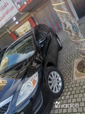Mazda in Beirut City - for sale
