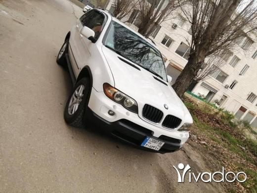 BMW in Beirut City - Bmw X5 3.0 2006 81706550 ☎️