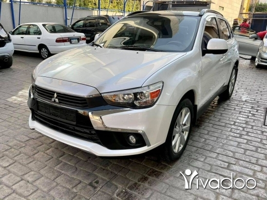 Mitsubishi in Beirut City - Mitsubishi Outlander Sport ASX 2014 SE/GT. ( Price is final & in USD Only )