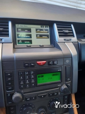 Rover in Beirut City - Range rover sport hse 76677685