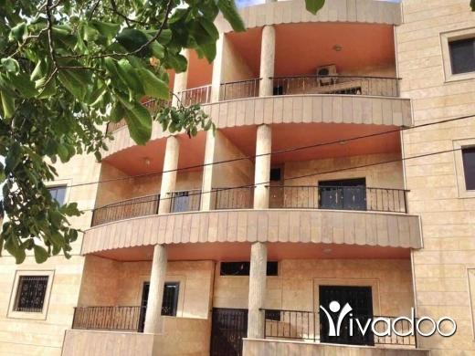 Apartments in Tripoli - ⬅شقق للبيع العاجل في لبنان بقاعصفرين باسعار مغرية، واطلالة مميزة. جودة بناء عالية ومواد اولية فخمة.