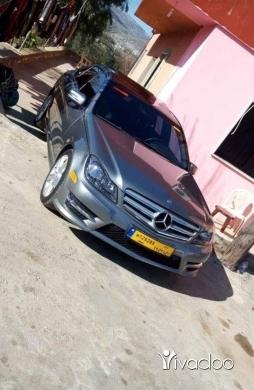 Mercedes-Benz in Akkar el-Atika - C300