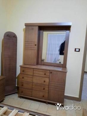 Home & Garden in Tripoli - غرف نوم صالون غرف قعدة غرف صفرة