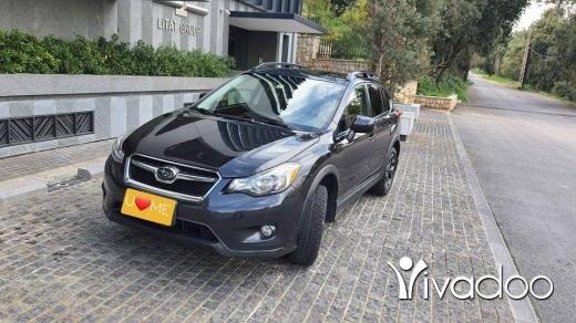 Subaru in Baabda -