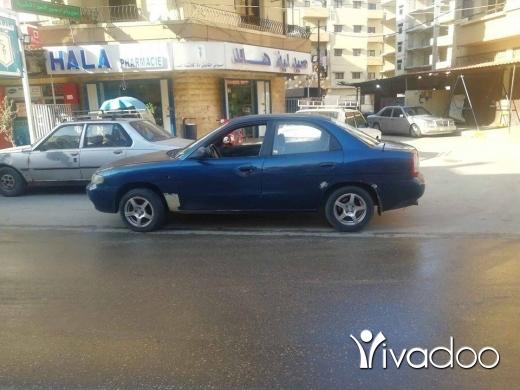 Daewoo in Tripoli - for sale