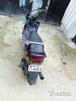 Motorbikes & Scooters in Tripoli - موتسيك كلشي شغال