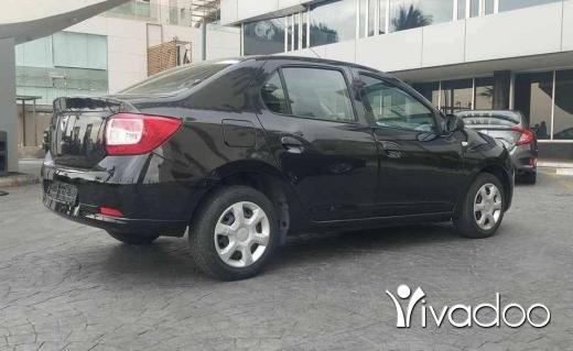 Dacia in Beirut City - Renault Dacia - 2017 Full option Automatic