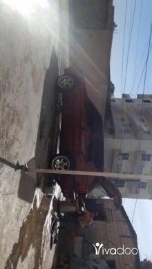 Volkswagen in Tripoli - سيارة حلوي مابدا شي