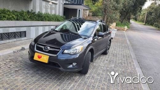 Subaru in Baabda - لمن يهمه الامر السعر النهائي 10.800 $