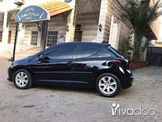 Peugeot in Beirut City - for sale