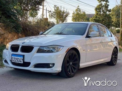 BMW in Beirut City - Bmw 328i 2012 76917147